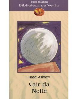 Cair da Noite   de Isaac Asimov