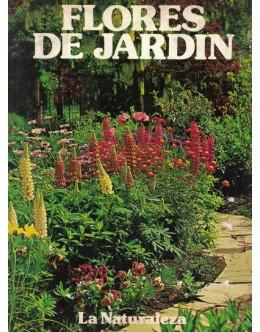 Flores de Jardin | de Jacqueline Seymour
