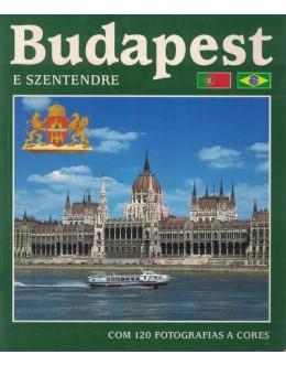Budapest e Szentendre