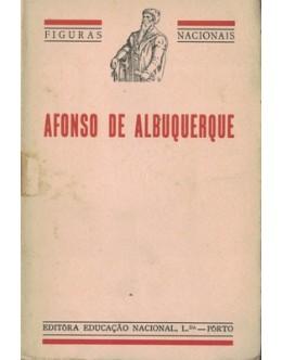 Afonso de Albuquerque | de Mário Gonçalves Viana