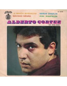 Alberto Cortez | La Banda Borracha [EP]