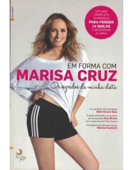Em Forma com Marisa Cruz | de Marisa Cruz, Márcio Conforti, Abel Sousa Dias e Ana Bravo