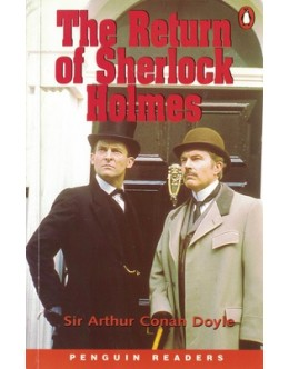 The Return of Sherlock Holmes | de Arthur Conan Doyle