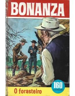 Bonanza: O Forasteiro