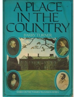 A Place in the Country   de Barry Turner