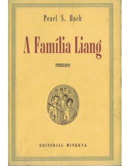 A Família Liang | de Pearl S. Buck