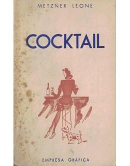Cocktail | de Metzner Leone