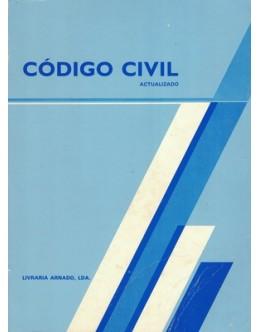 Código Civil Actualizado