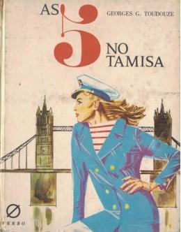As 5 no Tamisa | de Georges G.-Toudouze