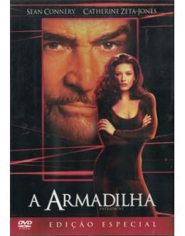 A Armadilha [DVD]