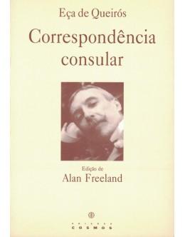 Correspondência Consular | de Eça de Queirós