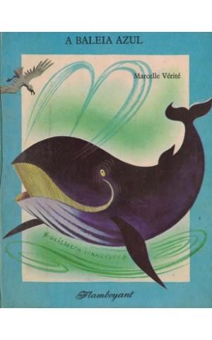 A Baleia Azul | de Marcelle Vérité