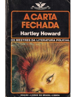 A Carta Fechada | de Hartley Howard