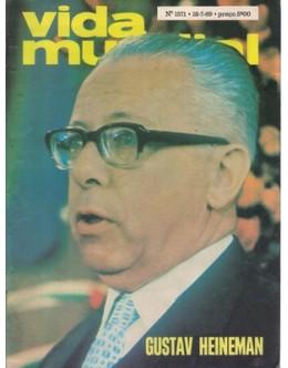 Vida Mundial - N.º 1571 - 18/07/1969