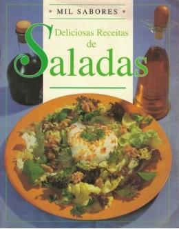 Deliciosas Receitas de Saladas