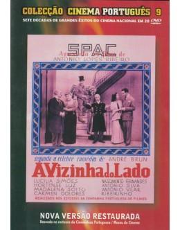 A Vizinha do Lado [DVD]
