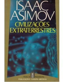 Civilizações Extraterrestres   de Isaac Asimov