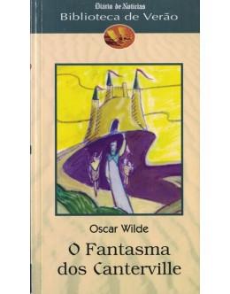 O Fantasma dos Canterville | de Oscar Wilde