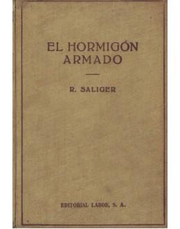 El Hormigón Armado | de Rudolf Saliger