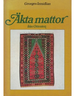 Äkta Mattor fran Orienten | de Georges Izmidlian