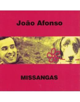 João Afonso | Missangas [CD]