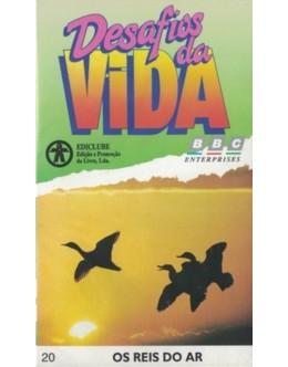 Desafios da Vida - 20 - Os Reis do Ar [VHS]