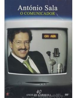 António Sala - O Comunicador [DVD]