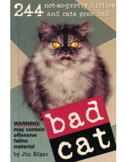 Bad Cat | de Jim Edgar