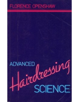 Advanced Hairdressing Science | de Florence Openshaw