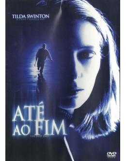 Até Ao Fim [DVD]