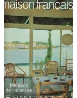 La Maison Française - N.º 169 - Juillet/Aout 1963