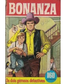 Bonanza: Os Dois Gémeos Detectives