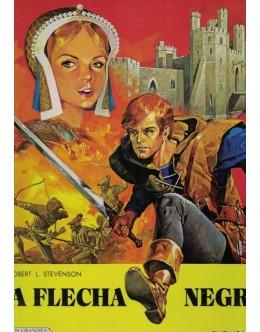 A Flecha Negra | de Robert L. Stevenson