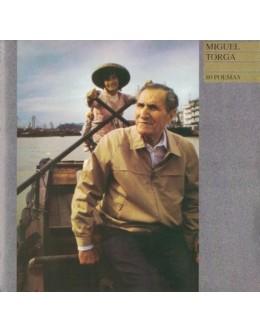 Miguel Torga   80 Poemas [CD]