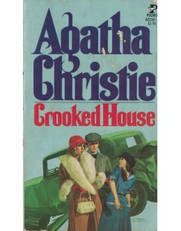 Crooked House | de Agatha Christie