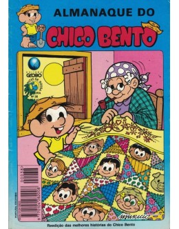 Almanaque do Chico Bento N.º 38