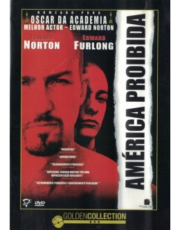 América Proibida [DVD]
