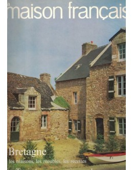 La Maison Française - N.º 189 - Juillet/Aout 1965