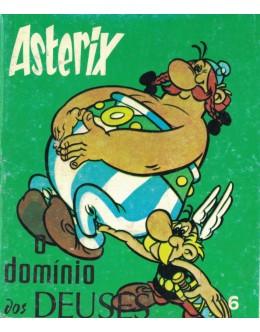 Astérix - O Domínio dos Deuses | de Goscinny e Uderzo