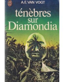 Ténèbres sur Diamondia | de A.E. Van Vogt
