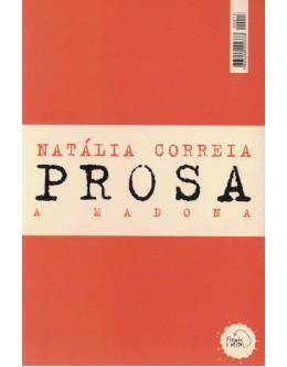 A Madona / Sonetos Românticos | de Natália Correia