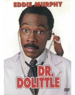 Dr. Dolittle [DVD]