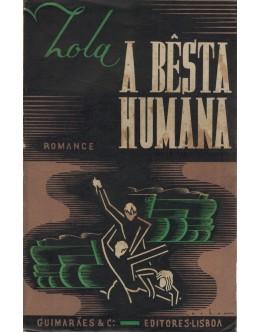 A Bêsta Humana | de Emílio Zola