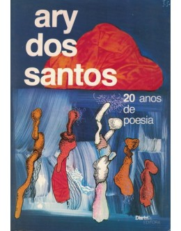 20 Anos de Poesia | de Ary dos Santos