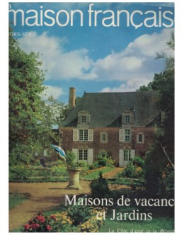 La Maison Française - Hors-Série - Hiver 1964-65