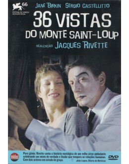 36 Vistas do Monte Saint-Loup [DVD]