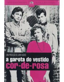 A Garota do Vestido Cor-de-Rosa [DVD]