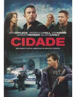 A Cidade [DVD]