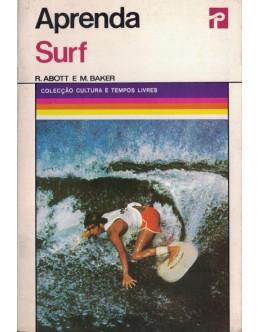 Aprenda Surf | de Rick Abbott e Mike Baker