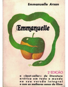 Emmanuelle | de Emmanuelle Arsan